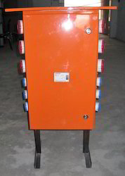 Three Phase Feeder Pillar Panel