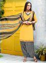 Patiala Salwar Kameez
