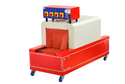 Shrink Wrapping Machine for Pharma Industries