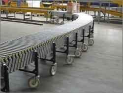 Expandable Conveyors