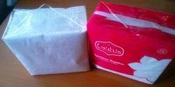 Plain Paper Napkin (Pack of 60)