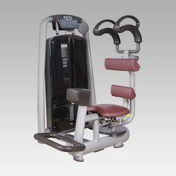 SD-2003 Rotary Torso Machine