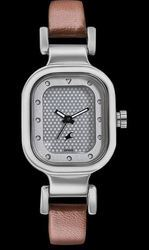 Fastrack Analog Silver Watches