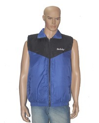 Sleeveless Promotional Jackets