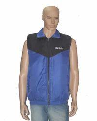 Casual Jackets Sleeveless Promotional Jackets