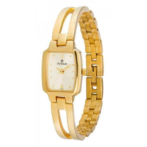 9b55a04a0ad Titan Ladies Watch Best Price in Delhi
