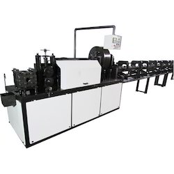 SUPER-2000 Heavy Duty Wire Straightening Machine