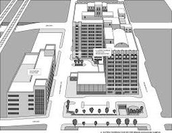 College Building Structure Designing
