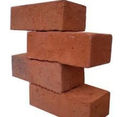 Brick, Size (Inches): 9 In. X 4 In. X 3 In