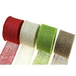 Jute Ribbon for Handicraft Items