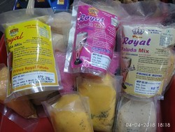 Falooda Ready Mix Packet