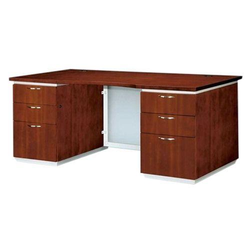 Wooden Office Table at Rs 5000 piece Lakdi Ki Office Ki Mez