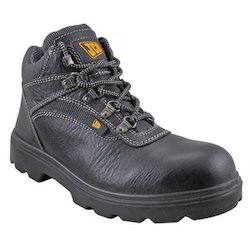 JCB Excavator Safety Shoe