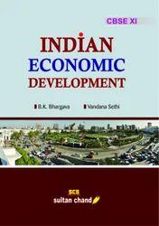 Indian Economics Development -XI(E)