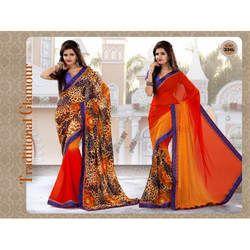 Shakti Print Sarees