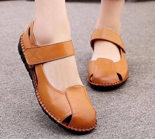 fdb9ba200f02e9 A.K Footwear - Wholesaler of Leather Sandals Ladies   Bodrum Sandals ...