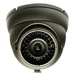 Black & Milky white Event CCTV Hire / Rent, for Indoor & Out Door
