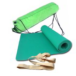 Premium Yoga Mats