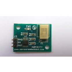 HR202 Digital Temperature Humidity Sensor