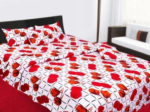 Spring Beautiful Bajaj Bed Sheet