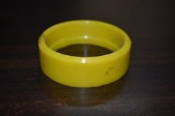 Yellow Rubber Ring