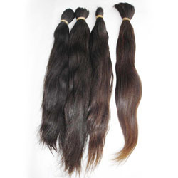 Long Hair Piece