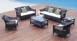 Pacific Sofa Set