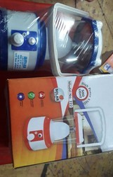 Kirti LED Emergency Lantern, Table Top, B15