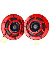 Roots Spider Eco Horn, For Automobile, Voltage: 12V, 24V