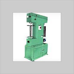 Brinell Hardness Testing Machine Calibration