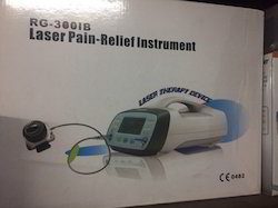 RG300IB Laser Pain Relief Instrument