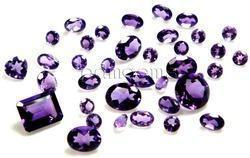 Amethyst Gemstone For Ornaments