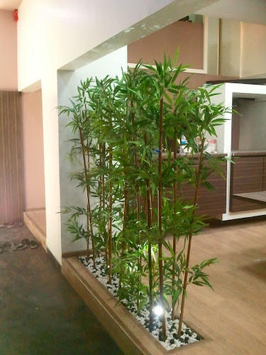 Artificial Bamboo Plants & Artificial Green Wall Other from Pune