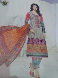 Asian Cotton Suit