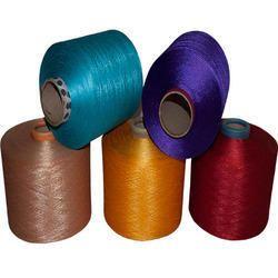 Slub Dyed Yarn