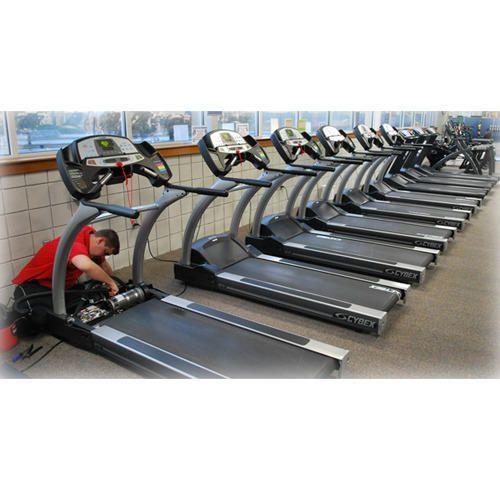 Gym Equipment Kolkata: Gym Equipment Installation Service, ट्रेडमिल इंस्टॉलेशन