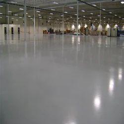 ESD Epoxy Flooring Service