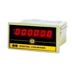 Miniature Production Counter