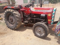 Second Hand and Used Tractor at Best Price in India