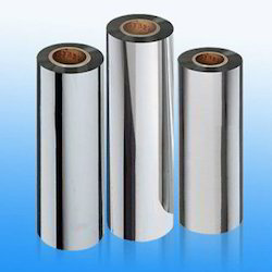 Bare BOPP 30 Micron Heat Sealable Films