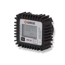 Electronic Oil Meter