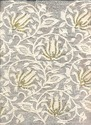 Heavy Embroidery Cotton Fabric