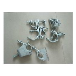 Scaffolding Right Angle Clamp - Forged
