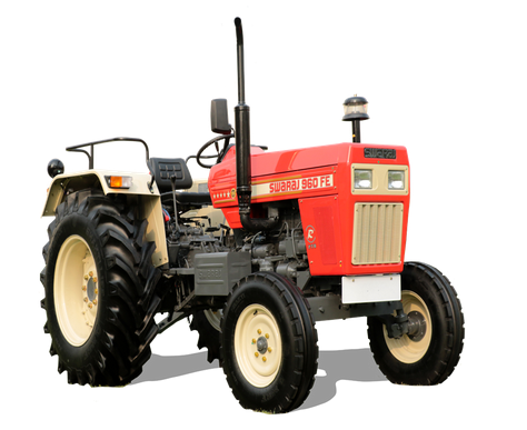 960 FE Tractor