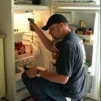 Fridge Repairing Service