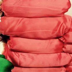 High Quality Plain Satin Fabric