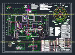 2d Drafting And Detailing : Drafting designing services in ahmedabad