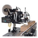 Auto Cardboard Box Labeling Machines