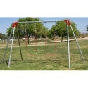 Double Seat Playground Swings