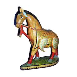 Horse Ambari Statue
